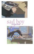 sad boy //miraculous by sugaasss