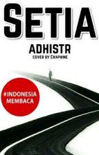 SETIA by adhistr