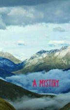 A Mystery by dwayneho