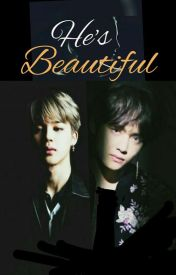 He's Beautiful by ArMY_bts07