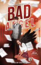 《Bad Angel》j.j.k✔ by hoesucks-
