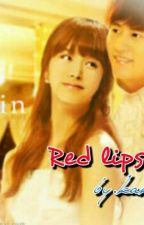Red Lips(kyumin) by kakaeng