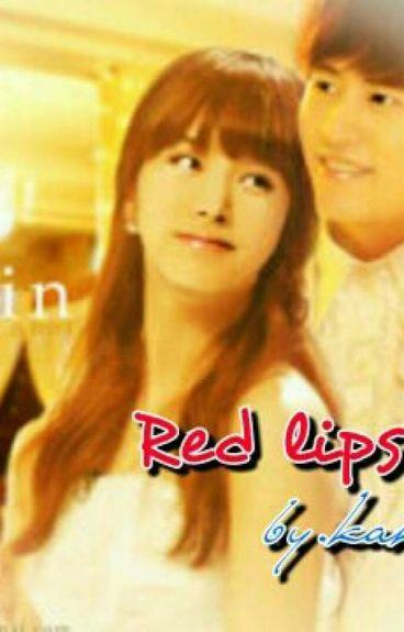Red Lips(kyumin)