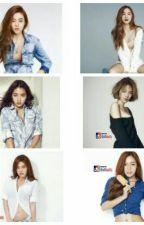 Sexy Models by EkaYoon