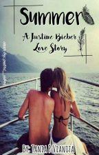 Summer (A Justin Bieber Love Story) by reeeadmeee