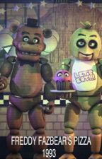 Five Nights at Freddy's (my Story)  by happyfnafi