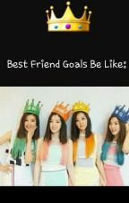 Bestfriend Goals Be Like by Army_JagiLnPark
