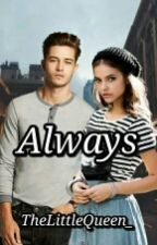 Always by TheLittleQueen_