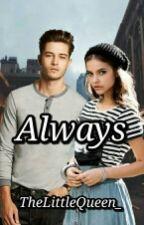 Always by TheLittleQueen_