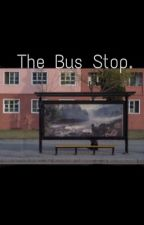 The Bus Stop by Romanceoholic