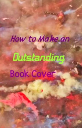 How to Make an Outstanding Book Cover by hugoletwerk