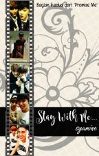 Stay With Me... (Yoonmin) by syumine