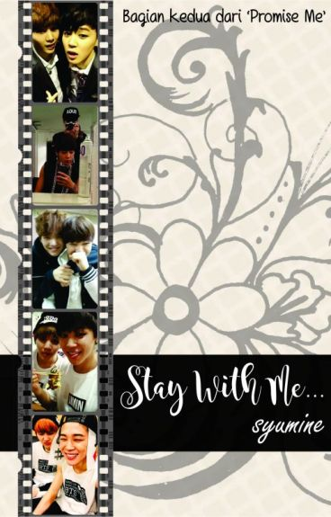Stay With Me... (Yoonmin)