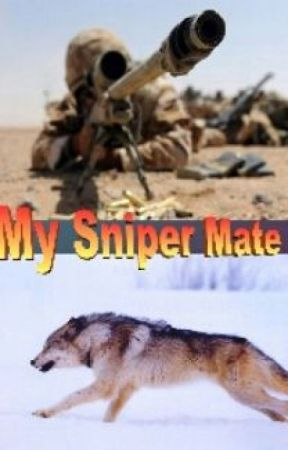 My Sniper Mate Chapter 13 by moonwalkerlouloute