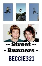 StreetRunners [Muke] NL by Beccie321