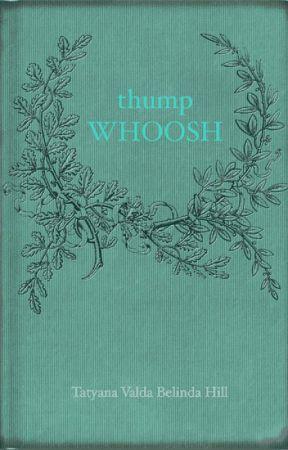 thump WHOOSH by TatyanaVBHill