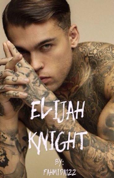Elijah Knight