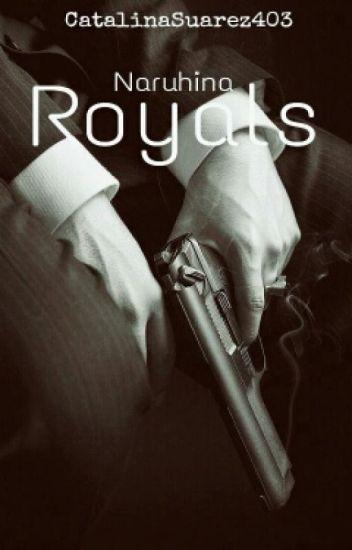 Royals /Naruhina/