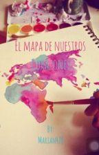El mapa de nuestros corazones © by Marian428