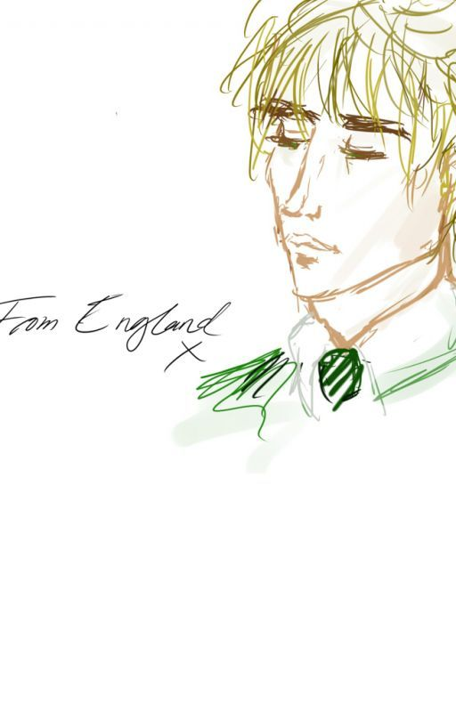 From England With Love x - An England Reader Insert Novel- by Elvinaelf