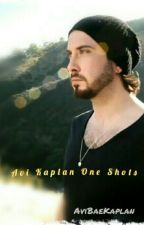 Avi Kaplan One Shots [Discontinued] by TheHowltersFamily
