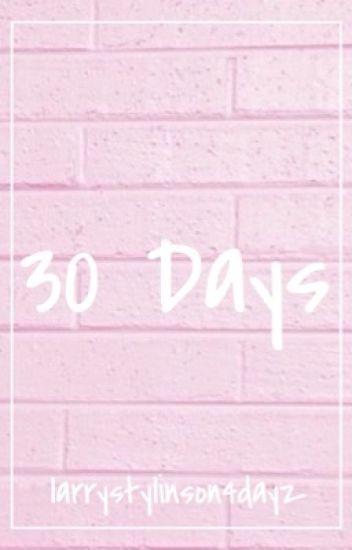 30 Days [Janiel AU]