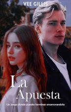 La Apuesta by Valevilleda