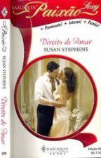 Direito de Amar - Susan Stephens by lulessa