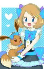 Pokemon Amourshipping Te Amo Serena by ashxserenalove