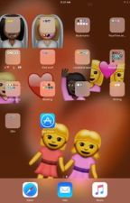 How to know if someone is weird, based on their home screen. (Based on my IPad) by Dalek_Hugs