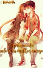 Apaixonada Pelo Meu Melhor Amigo by Harumih
