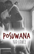 Posuwana Na Ławce by Kaszka91