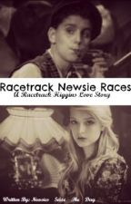 Racetrack's Newsie Races (A Racetrack Higgin's Love Story) by I_Bleed_Words