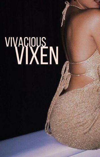 Vivacious Vixen