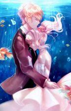 [Longfic/Chuyển ver] Bạch Dương - Thiên Yết: Tôi không phải là công chúa by humblepie_