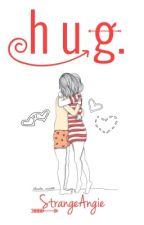 h u g. by strangeAngie