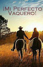 Mi Perfecto Vaquero // ¡PAUSADA! by MaayA_21