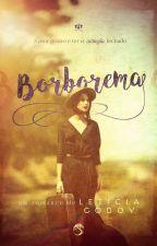 Borborema, de LehHGodoy