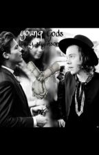 Young Gods | Larry Stylinson by anidaTomLinson