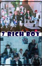 7 Rich Boys by mint_sugar11