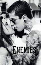 Enemies by My_little_secretx