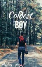 Coldest Boy by daisy-ail