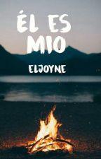 Él es Mio #LGTB by eljoyne