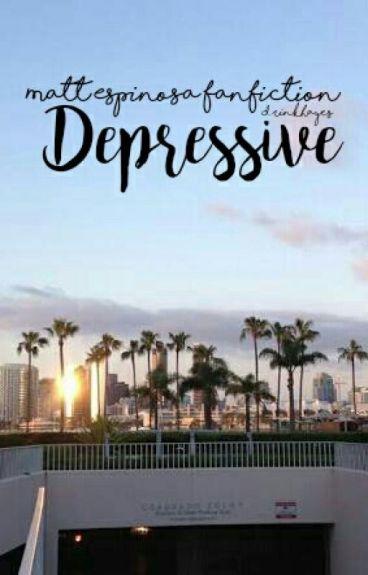 Depressive {m.e}