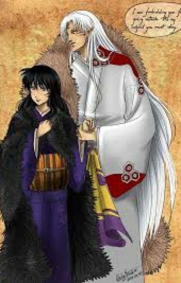 La Lady del Sur e Hija de la Luna ( Sesshome)
