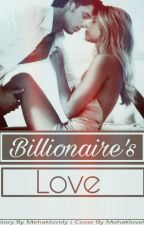 Manan SS: Billionaire's Love {Completed} Book 1 by mehaklovely