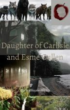 Daughter of Carlisle and Esme Cullen by AdventuresOutThere17