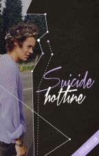 suicide hotline h.s (Russian translation) by justFlo