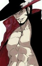 Stray~  Mihawk X Reader by piratequeend