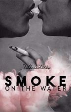 Smoke on the water by Silberschatten